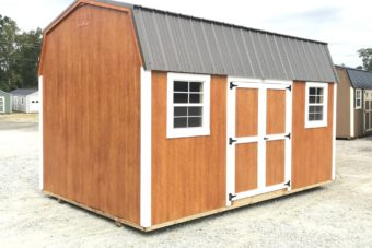 fb FISHER BARNS X DUTCHBARN CEDAR WHITE ANTIQUE BRONZE Outside Photo