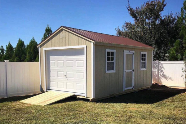 fisher barns portable garages for sale in south carolina
