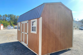 FB FISHER BARNS X DUTCHBARN CEDAR BEIGE CHARCOAL Outside Photo
