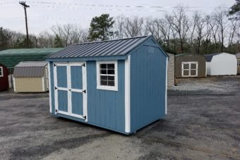 FB FISHER BARNS X WORKSHOP BLUE WHITE BLACK Outside Photo Feb