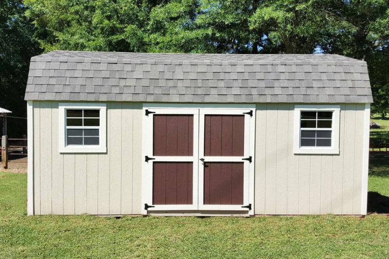 dutch barn in greenville sc