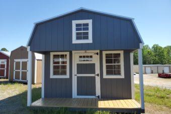 cabin x