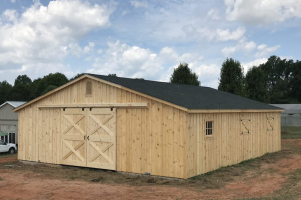 trailside horse barn for sale in south carolina