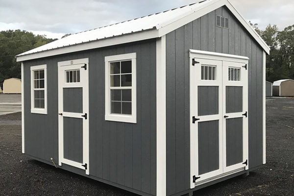 backyard storage sheds greenwood