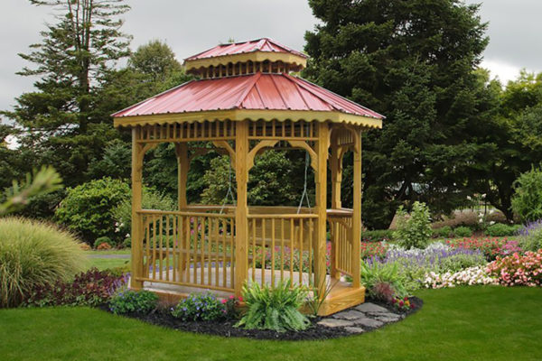 gazebos for sale in south carolina