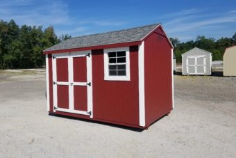 fb FISHER BARNS X WORKSHOP RED WHITE SLATE Outside Photo Oct