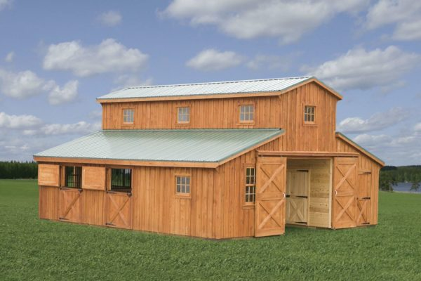 fisher barns horse barns for sale in greenwood south carolina