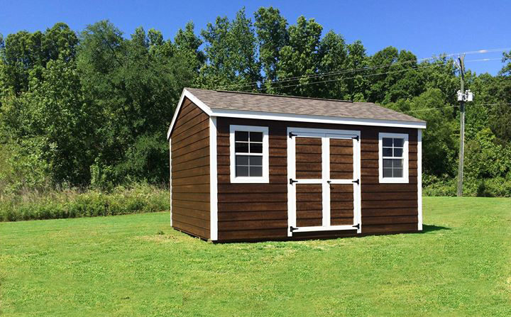 workshop shed for sale south carolina