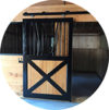 monitor horse barn stall south carolina
