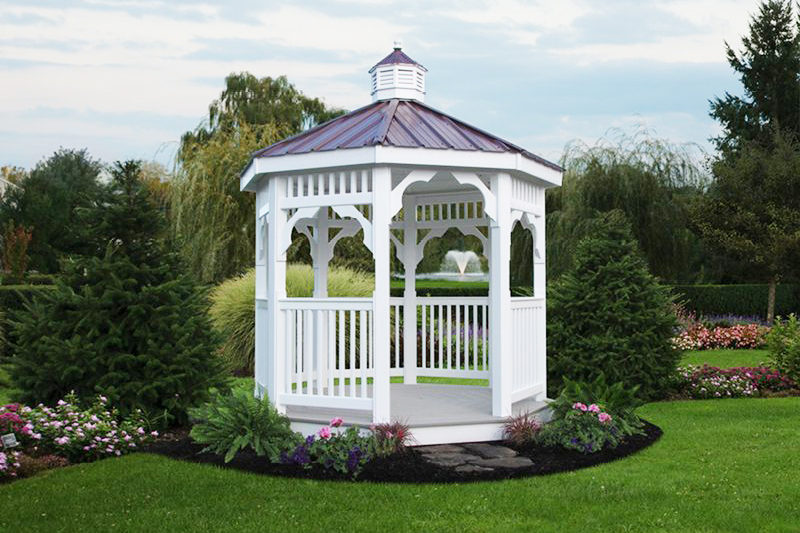 quality garden gazebo for sale near athens GA