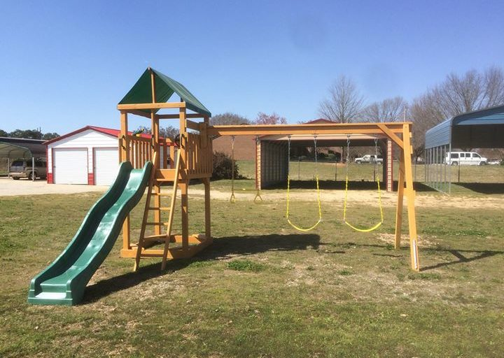 kids playsets jr tower for sale in abbeville south carolina