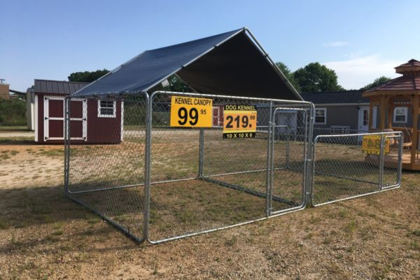 dog kennels for sale in abbeville in south carolina