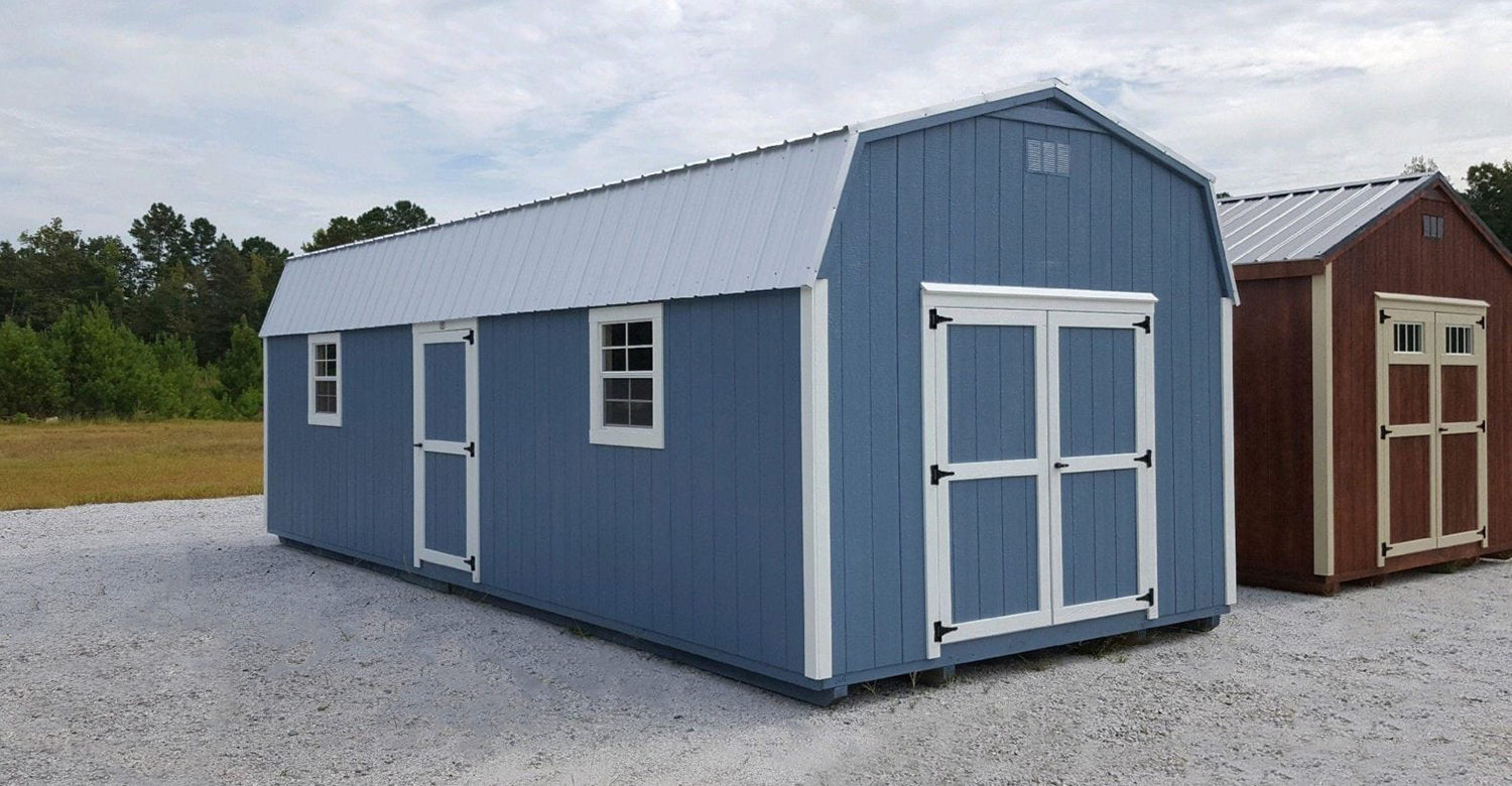 rent to own sheds for sale